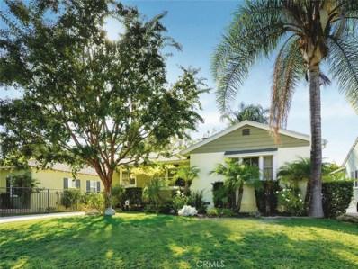 4339 Elmer Avenue, Studio City, CA 91602 - MLS#: SR17234359
