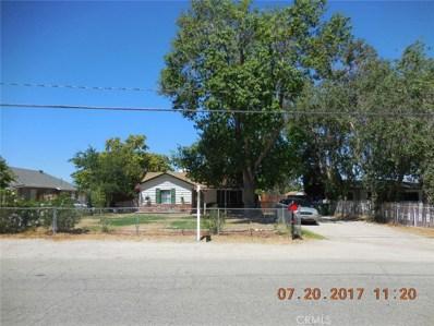 43257 17th Street W, Lancaster, CA 93534 - MLS#: SR17234431