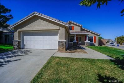 1812 Ivory Avenue, Palmdale, CA 93550 - MLS#: SR17234700