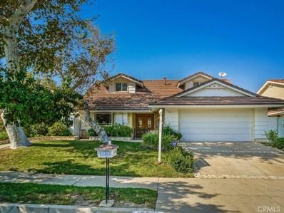 19193 Castlebay Lane, Porter Ranch, CA 91326 - MLS#: SR17235027