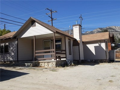 4213 Decator, Frazier Park, CA 93225 - MLS#: SR17235055