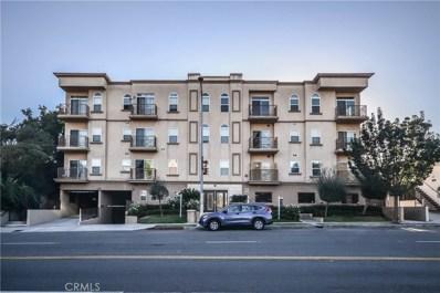 956 S Wilton Place UNIT 202, Los Angeles, CA 90019 - MLS#: SR17235095