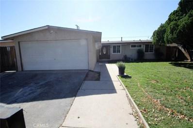 13107 Bradwell Avenue, Sylmar, CA 91342 - MLS#: SR17235280