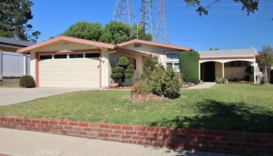 17227 Simonds Street, Granada Hills, CA 91344 - MLS#: SR17235389