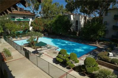 5460 White Oak Avenue UNIT J104, Encino, CA 91316 - MLS#: SR17235947