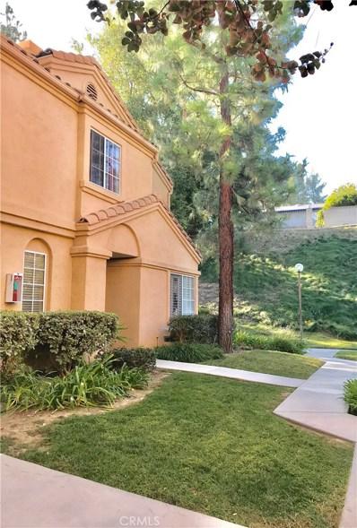 18742 Vista Del Canon UNIT A, Newhall, CA 91321 - MLS#: SR17236059
