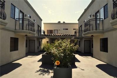 10894 Olinda Street UNIT 116, Sun Valley, CA 91352 - MLS#: SR17236552
