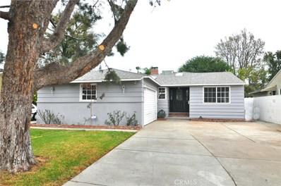 5636 Norwich Avenue, Sherman Oaks, CA 91411 - MLS#: SR17236569