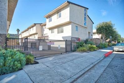 818 E Acacia Avenue UNIT A, Glendale, CA 91205 - MLS#: SR17236903