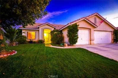 5524 W Avenue L14, Lancaster, CA 93536 - MLS#: SR17236975