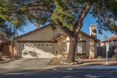 3523 Acorde Avenue, Palmdale, CA 93550 - MLS#: SR17237087