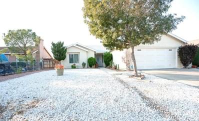1048 Oakwood Lane, Rosamond, CA 93560 - MLS#: SR17237495