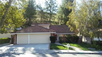 28830 Eagleton Street, Agoura Hills, CA 91301 - MLS#: SR17237955