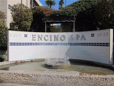 5330 Lindley Avenue UNIT 304, Encino, CA 91316 - MLS#: SR17238157