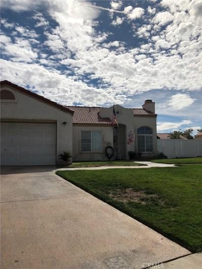 6022 Katrina Place, Palmdale, CA 93552 - MLS#: SR17238526