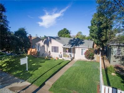 14649 Brand Boulevard, Mission Hills (San Fernando), CA 91345 - MLS#: SR17238655