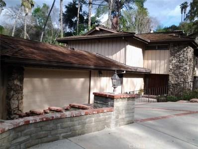 4638 La Barca Drive, Tarzana, CA 91356 - MLS#: SR17238854