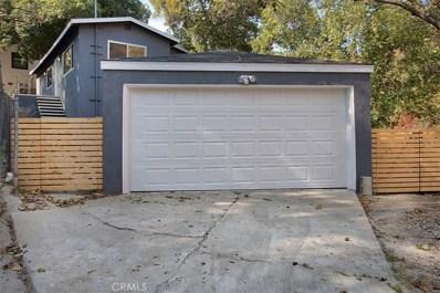 859 Ganymede Drive, Los Angeles, CA 90065 - MLS#: SR17238911