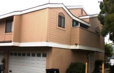 13063 Hubbard Street UNIT 5, Sylmar, CA 91342 - MLS#: SR17239349