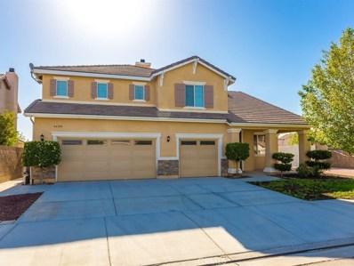 44304 42nd Street W, Lancaster, CA 93536 - MLS#: SR17239523