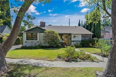 13332 McCormick Street, Sherman Oaks, CA 91401 - MLS#: SR17239620