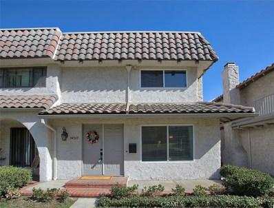 24317 La Glorita Circle, Newhall, CA 91321 - MLS#: SR17239653