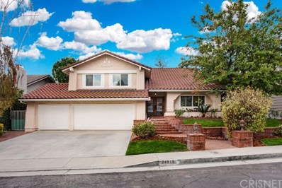 24516 Indian Hill Lane, West Hills, CA 91307 - MLS#: SR17239688