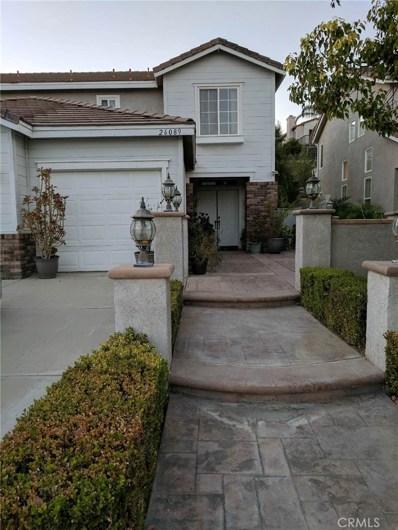 26089 Salinger Lane, Stevenson Ranch, CA 91381 - MLS#: SR17239754