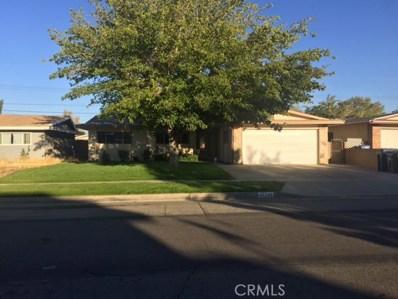 45232 17th Street W, Lancaster, CA 93534 - MLS#: SR17239927