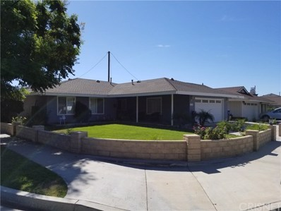 19500 Chadway Street, Canyon Country, CA 91351 - MLS#: SR17239964