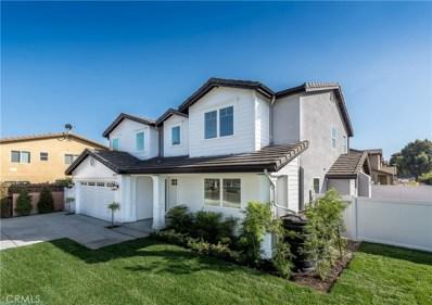 8344 Cooper Place, Winnetka, CA 91306 - MLS#: SR17240486
