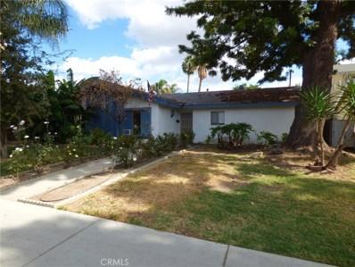 7656 Mason Avenue, Winnetka, CA 91306 - MLS#: SR17240603