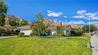 14705 Calla Lily Court, Canyon Country, CA 91387 - MLS#: SR17240632