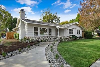 23634 Emelita Street, Woodland Hills, CA 91367 - MLS#: SR17240782