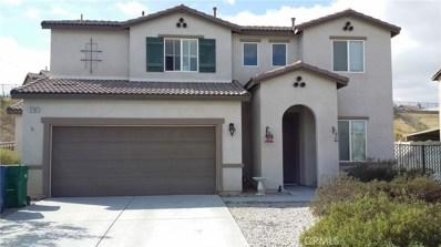 37307 Wild Tree Street, Palmdale, CA 93550 - MLS#: SR17240796