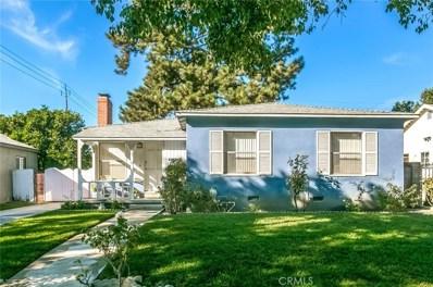 817 N Orchard Drive, Burbank, CA 91506 - MLS#: SR17241012