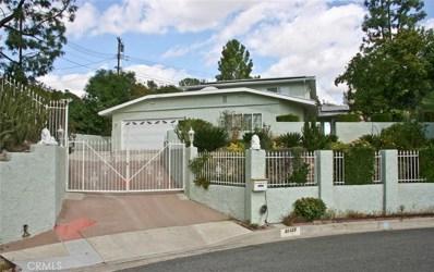 22325 Napa Street, West Hills, CA 91304 - MLS#: SR17241154