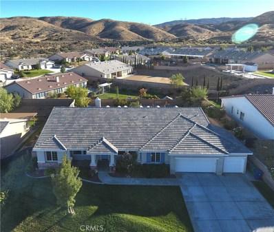 5626 Crane Court, Palmdale, CA 93551 - MLS#: SR17241166