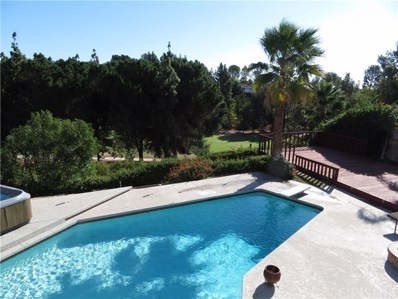 12444 McLennan Avenue, Granada Hills, CA 91344 - MLS#: SR17241249