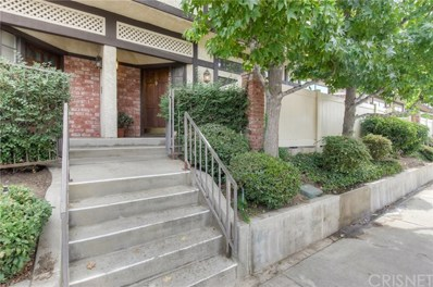 20737 Roscoe Boulevard UNIT 105, Winnetka, CA 91306 - MLS#: SR17241266
