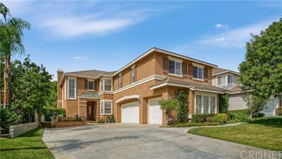 26057 Baldwin Place, Stevenson Ranch, CA 91381 - MLS#: SR17241288