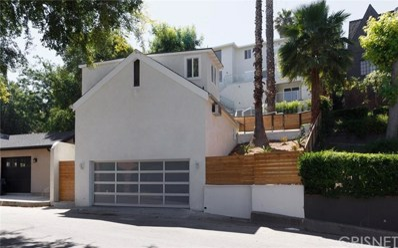 11268 Sunshine Terrace, Studio City, CA 91604 - MLS#: SR17241527