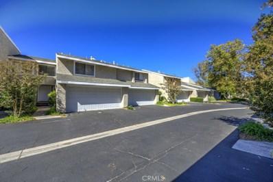 23213 Kimmore Terrace UNIT 73, Valencia, CA 91355 - MLS#: SR17241684
