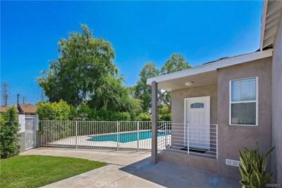 6455 Bakman Avenue, North Hollywood, CA 91606 - MLS#: SR17241769