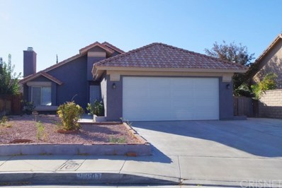 36807 Meadowview Court, Palmdale, CA 93552 - MLS#: SR17241986