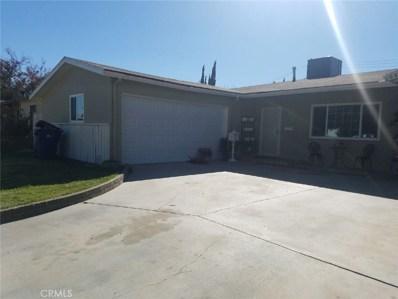 642 E Kettering, Lancaster, CA 93535 - MLS#: SR17242039