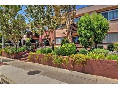 5403 Newcastle Avenue UNIT 44, Encino, CA 91316 - MLS#: SR17242094