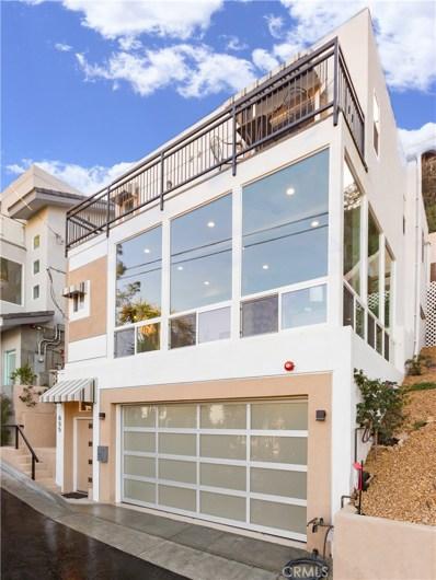 655 Cross Avenue, Los Angeles, CA 90065 - MLS#: SR17242369