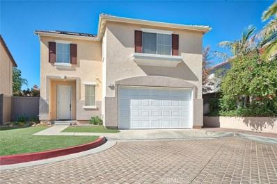 1 Via Acosta, Rancho Santa Margarita, CA 92688 - MLS#: SR17242387
