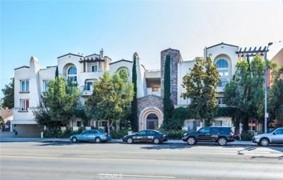 15206 Burbank Boulevard UNIT 115, Sherman Oaks, CA 91411 - MLS#: SR17242538